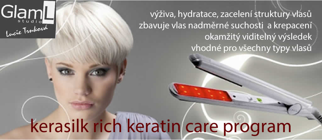 kerasilk rich keratin care program